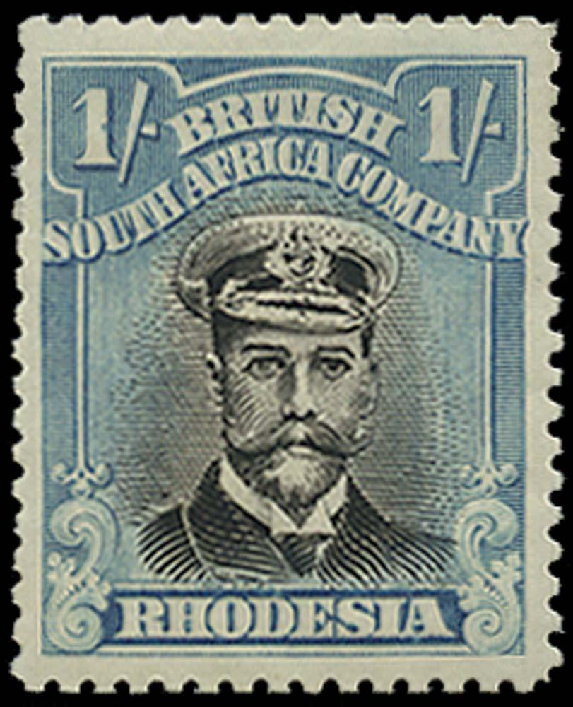 RHODESIA 1923  SG317 Mint