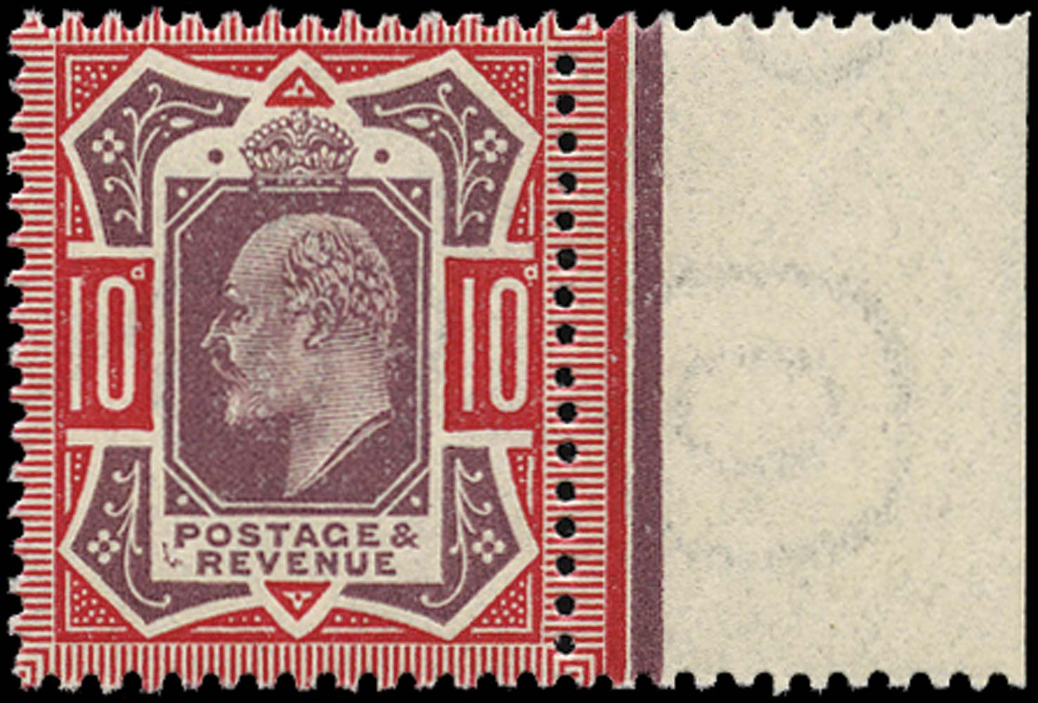GB 1912  SG311 Mint - unmounted o.g.