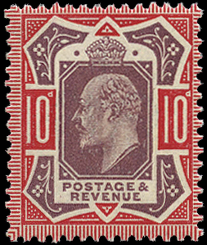 GB 1912  SG311 Mint - unmounted o.g.