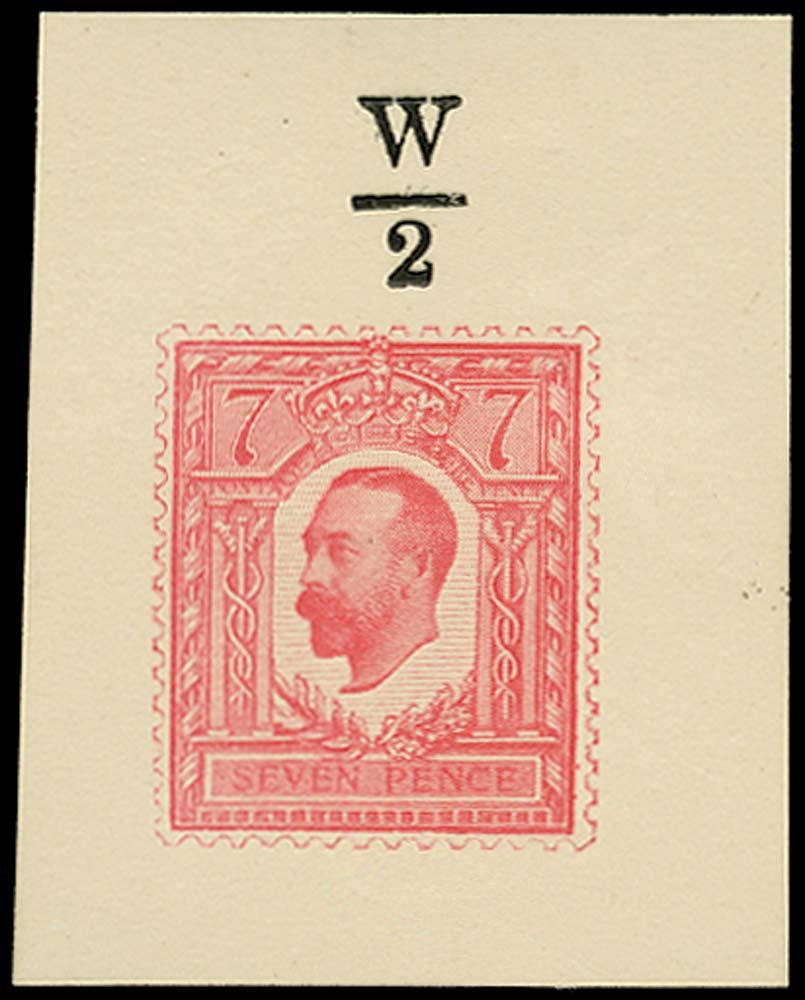 GB 1911 Essay 7d Henschel