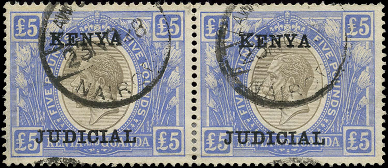 KUT 1922-27 Revenue