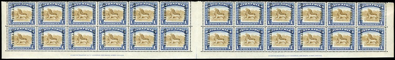 SOUTH AFRICA 1931  SGO10/a Official