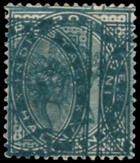 INDIA 1882  SG85a Mint