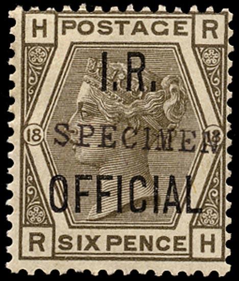 GB 1882  SGO4s Official