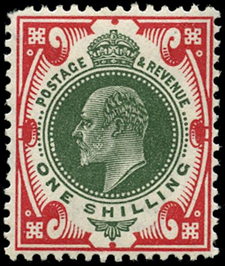GB 1912  SG314 Mint unused o.g.