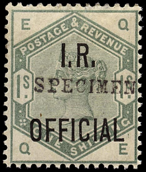 GB 1885  SGO7s Official
