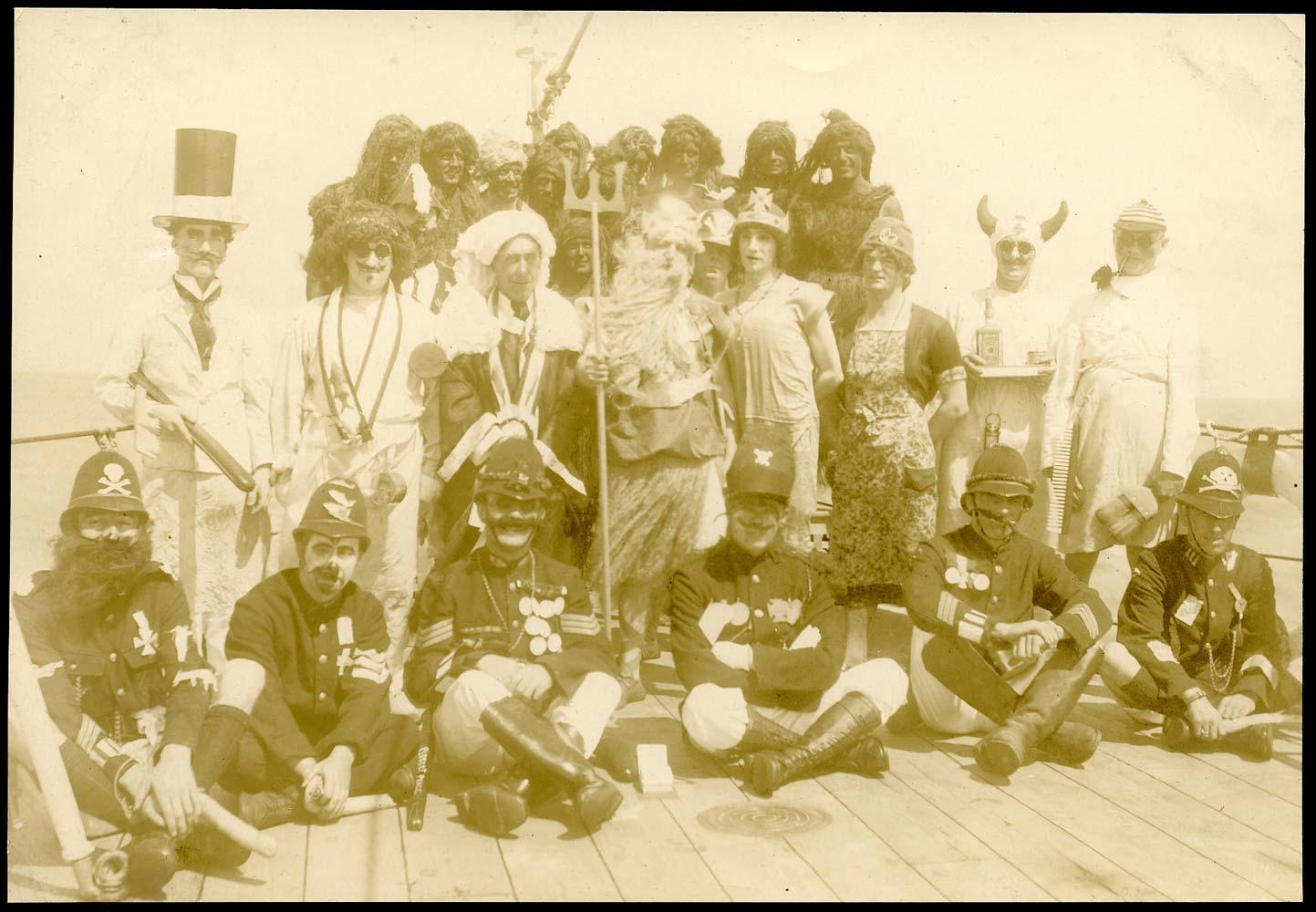 GB 1924 Cover Birmingham Ship cancel