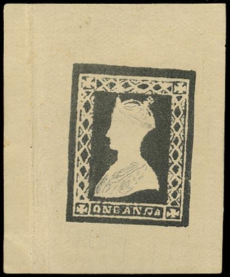 INDIA 1890  SG. Reprint