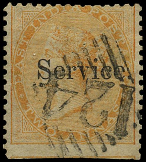 ADEN 1866  SGZ207 Cancel