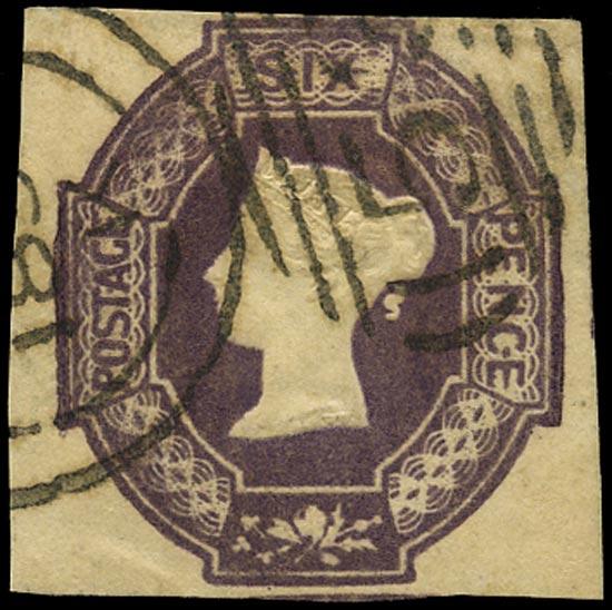 GB 1854  SG60 Used