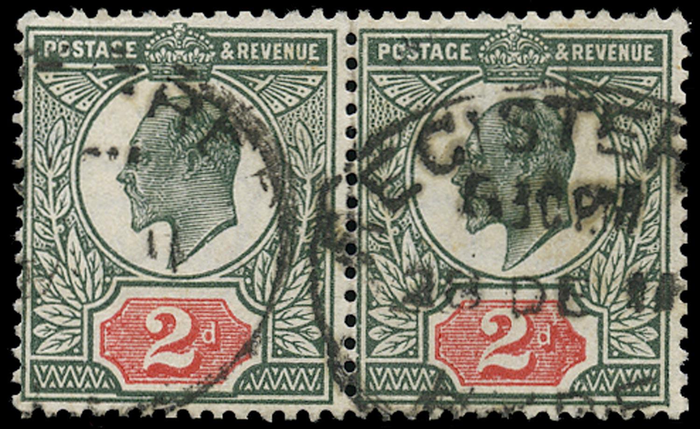GB 1911  SG290 Used VFU