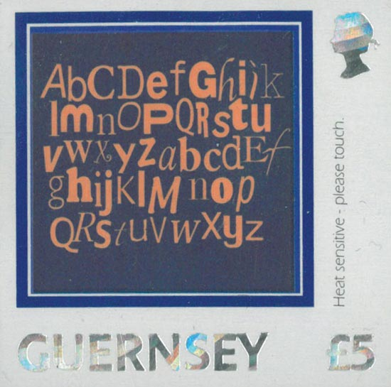 Guernsey 2003  SG1008 unmounted mint