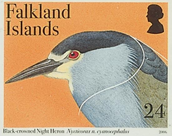 FALKLAND ISLANDS 2006  SG1034/7 unmounted