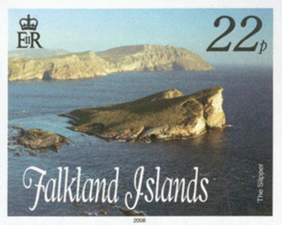 FALKLAND ISLANDS 2008  SG1112/15 unmounted
