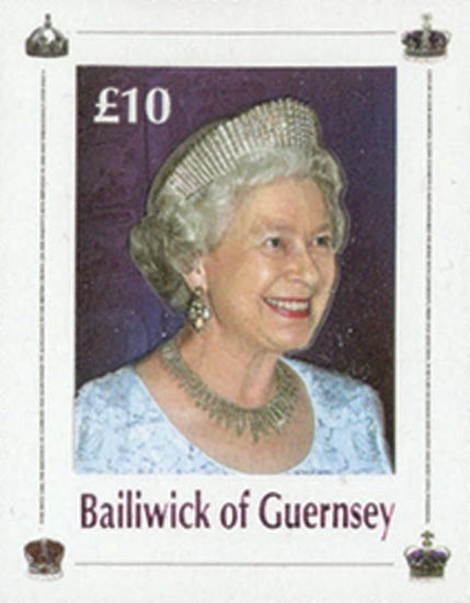 Guernsey 2006  SG1122 unmounted mint