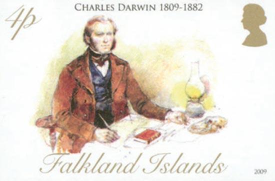 FALKLAND ISLANDS 2009  SG1127/30 unmounted