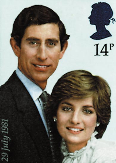 GB 1981  SG1160/1 unmounted mint