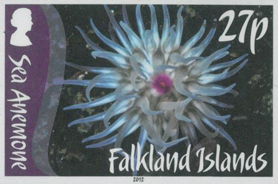 FALKLAND ISLANDS 2012  SG1207/10 unmounted