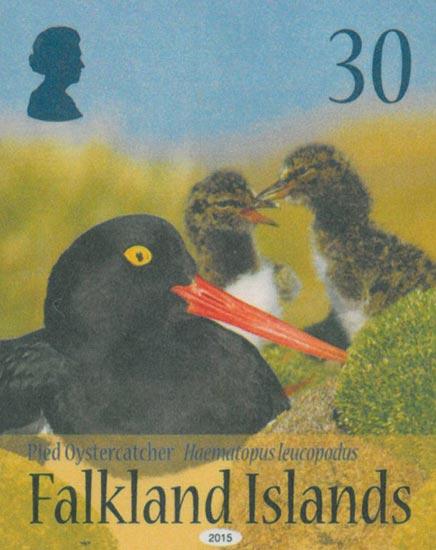 FALKLAND ISLANDS 2015  SG1308/11 unmounted