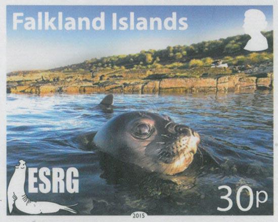 FALKLAND ISLANDS 2015  SG1328/33 unmounted