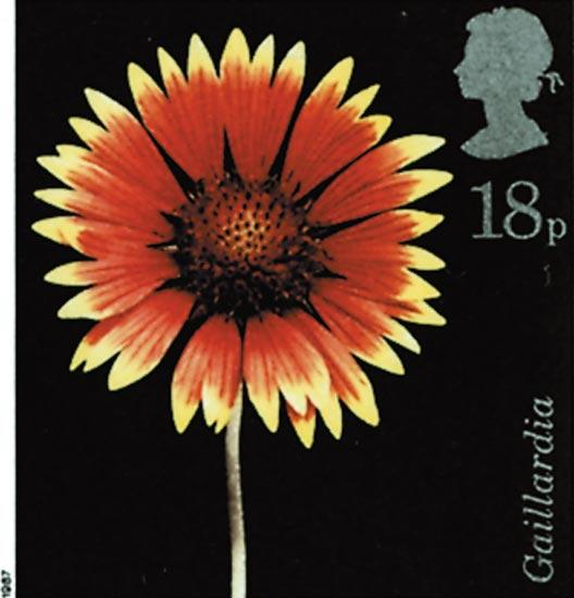 GB 1987  SG1347/50 unmounted mint