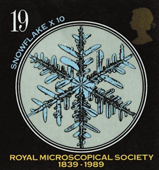 GB 1989  SG1453/6 unmounted mint