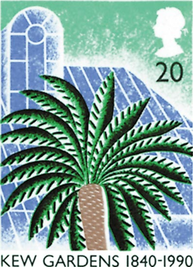 GB 1990  SG1502/5 unmounted mint