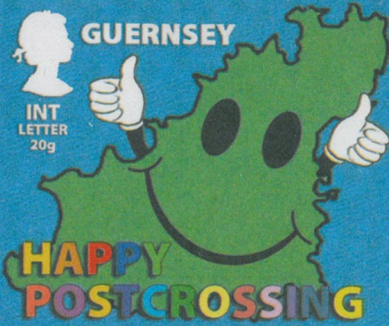 Guernsey 2014  SG1517 unmounted mint