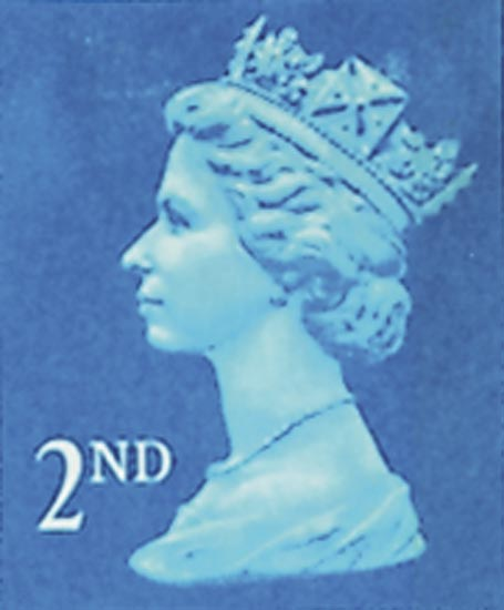 GB 1998  SG1665c unmounted mint