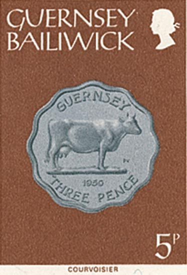 Guernsey 1979  SG181a unmounted mint