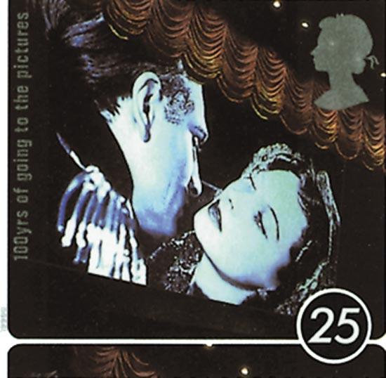 GB 1996  SG1920/4 unmounted mint