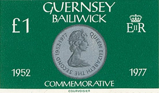 Guernsey 1980  SG196 unmounted mint