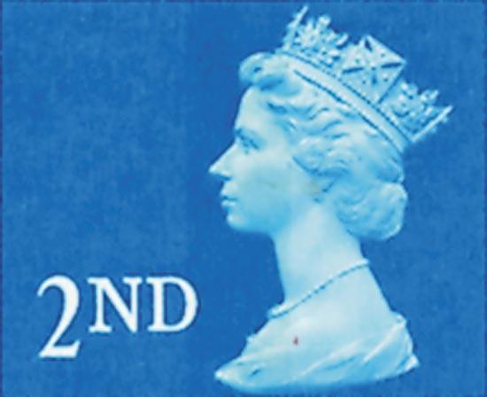 GB 1997  SG1976/7 unmounted mint