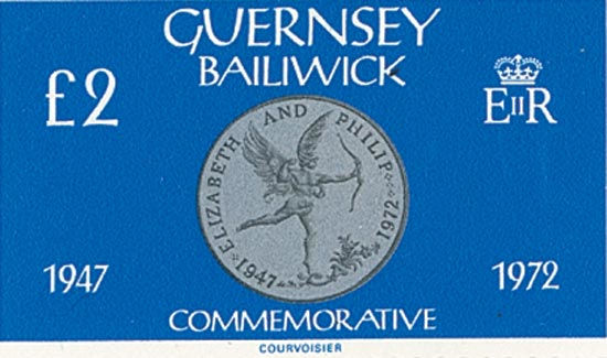 Guernsey 1980  SG197 unmounted mint