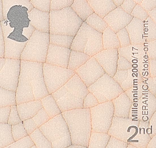GB 2000  SG2142/5 unmounted mint