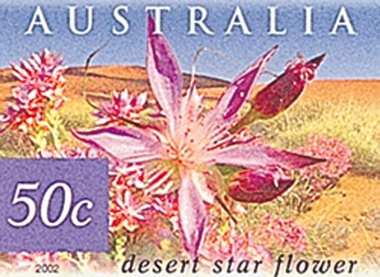 AUSTRALIA 2002  SG2203a unmounted