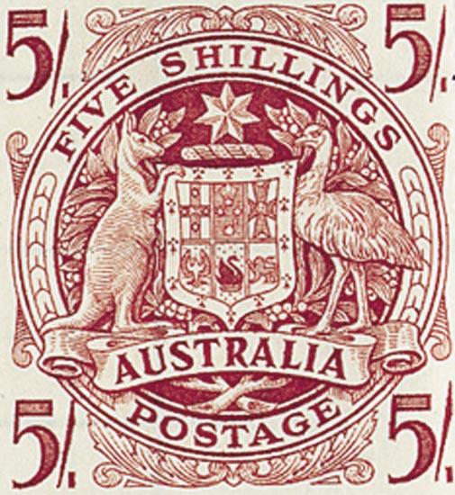 AUSTRALIA   SG224a Used