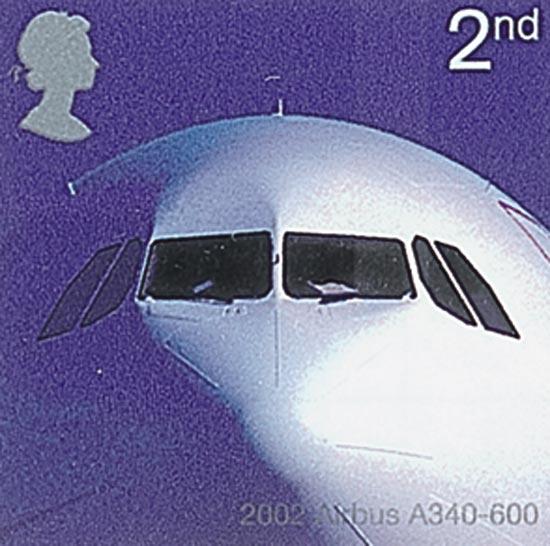GB 2002  SG2284/8 unmounted mint