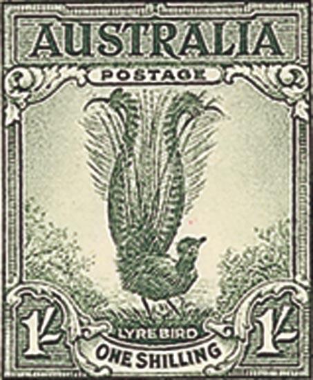 AUSTRALIA 1956  SG230d unmounted