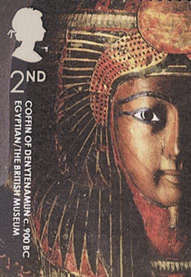 GB 2003  SG2404/9 unmounted mint
