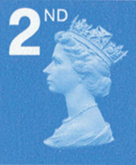 GB 2006  SG2650 unmounted mint
