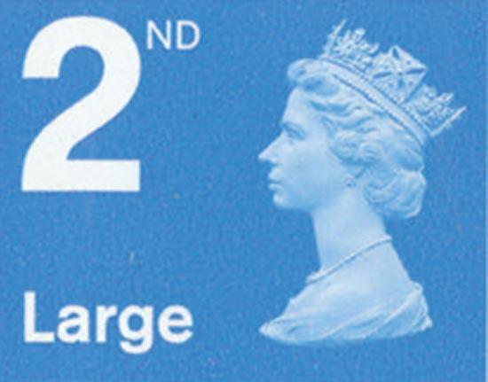 GB 2006  SG2652 unmounted mint