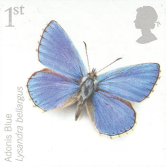 GB 2008  SG2831/40 unmounted mint