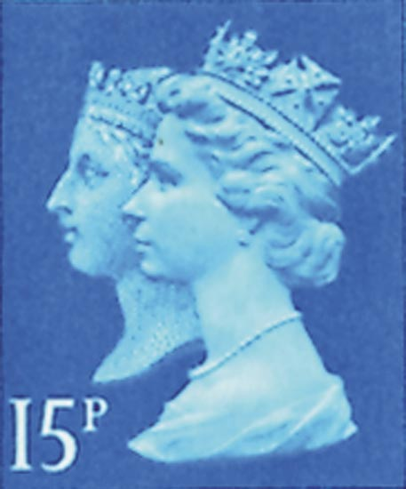 GB 2009  SG2955/6 unmounted mint