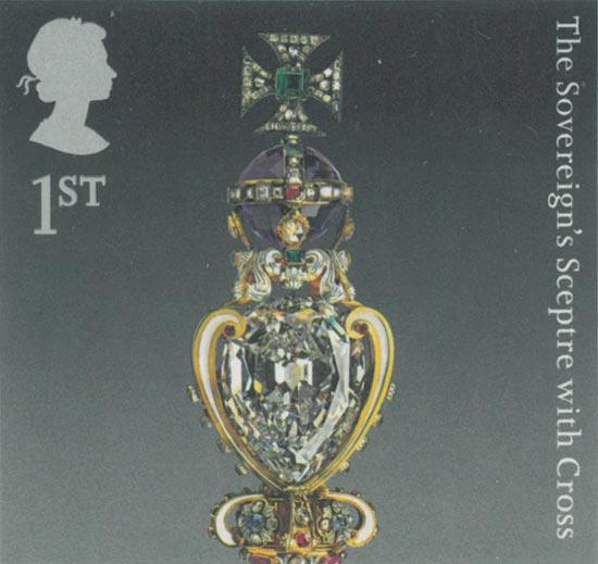 GB 2011  SG3207/14 unmounted mint