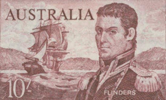 AUSTRALIA 1965  SG358a unmounted