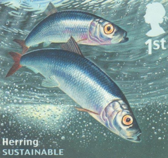 GB 2014  SG3609/18 unmounted mint