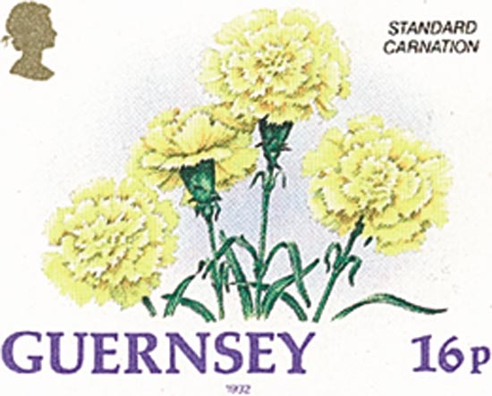 Guernsey 1992  SG572 unmounted mint