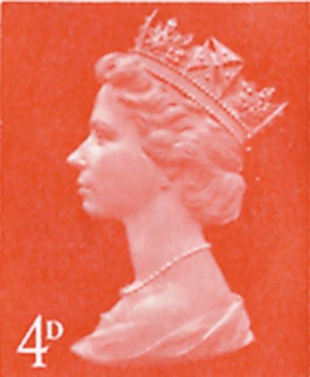 GB 1967-70  SG723/44 unmounted mint