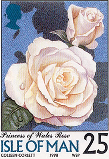 Isle of Man 1998  SG781 unmounted mint
